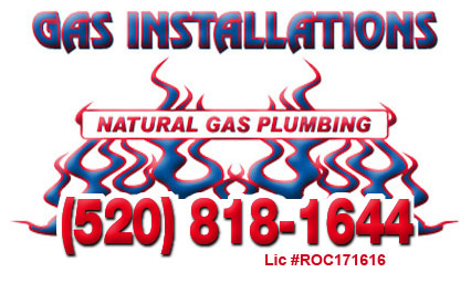 Gas Installations of Arizona